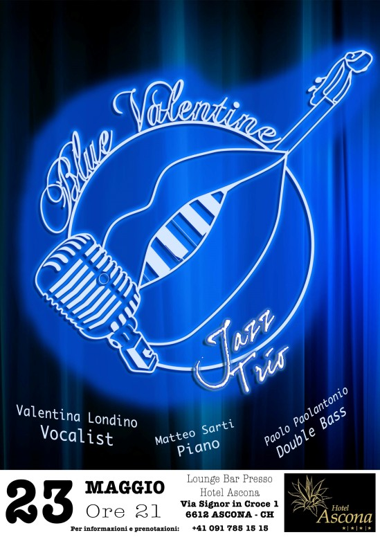 Blue Valentine Grande