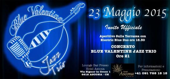Blue Valentine piccolo