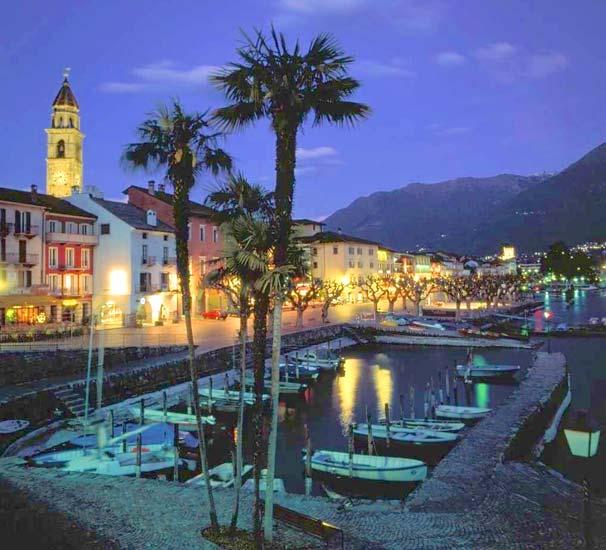 2 tage detox aufenthalt programm im hotel ascona hotel for Designhotel lago maggiore
